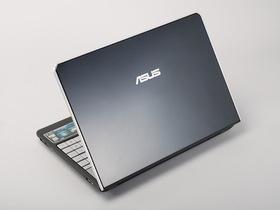 Asus N45SF 實測:擁有完美音效的行動劇院筆電