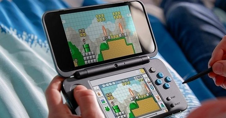 新遊戲越來越少,任天堂 3DS 的生命週期基本結束了