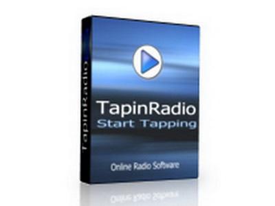 TapinRadio:邊聽邊錄的網路收音機