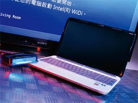 完全看懂 Intel WiDi,把電腦畫面無線傳送到大螢幕