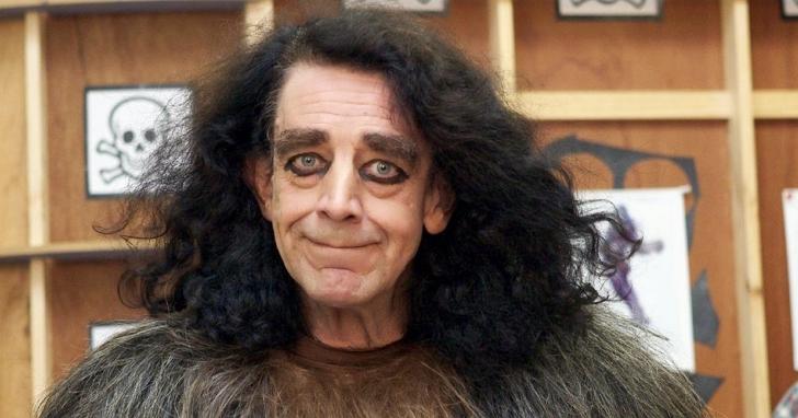 你不認識他的臉,但你看了他的演出已經42年:星際大戰「丘巴卡」扮演者 彼得梅修 過世