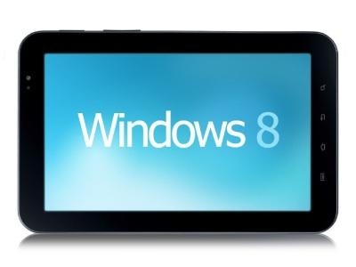 Windows 8 Tablet 新平板能打開活路、有所作為嗎?