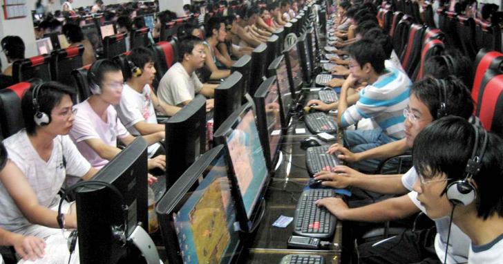 中國已是全球 PC 線上遊戲最大市場,遊戲玩家數量將超越美國的總人口