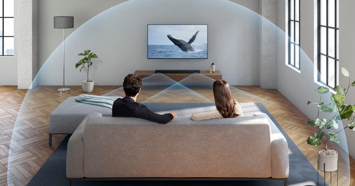 打造居家影院級體驗,Sony HT-X8500劇院級單件式音響在台上市、售價11,900元