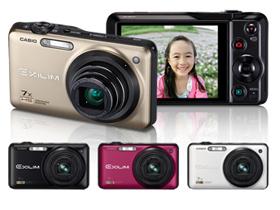 Casio EX-ZR15 相機,用 HDR - ART 打開你的藝術細胞