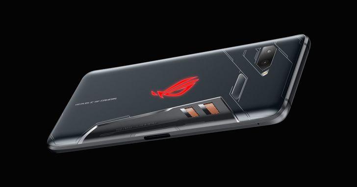 ROG Phone毛利率高兩倍,華碩如何靠電競手機戰場翻身?