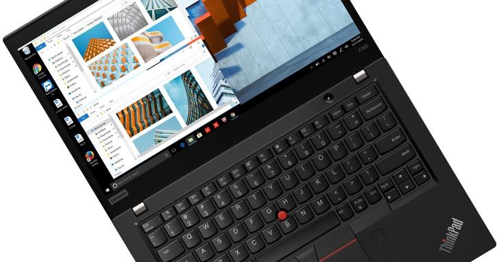 AMD 大步邁開行動市場,第二代 Ryzen 7 Pro 打入 ThinkPad T 系列與 X 系列商務筆電
