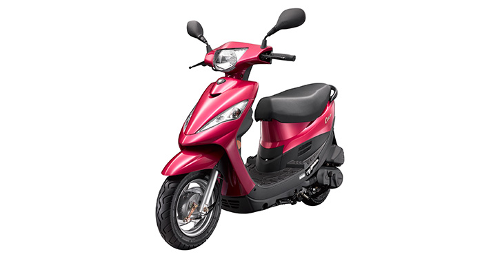 KYMCO Ionex電動車優惠開跑,Nice100EV 只要30,800元起! 歡慶母親節到來,購買Cue 100再贈2,600元購物禮券,最低汰舊換新價只要39,200元!