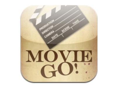 突然想看電影?「Movie Go」APP  幫你找戲院順便訂套票