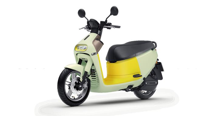 Gogoro 3來了!遠傳門市開賣最低$14,880騎回家