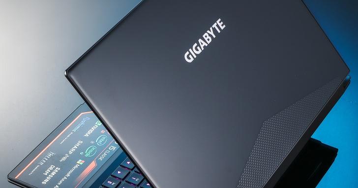 GIGABYTE AERO 15 Classic-XA 評測:Intel 第九代 Core 處理器+RTX 20 系列 GPU 強勢登場