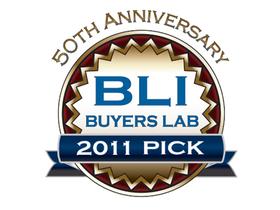 京瓷美達多款商品榮獲BLI「2011夏季大賞」獎