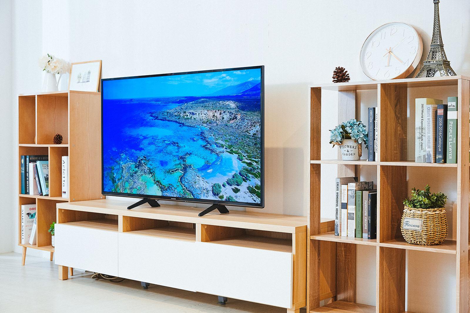 2020 東京奧運指定電視搶先體驗!Panasonic TH-55GX750W 六原色液晶電視亮麗現身
