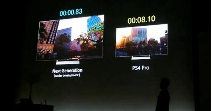 索尼展示 PS5 DEMO機速度比PS 4 Pro載入快10倍、並能向下相容,但預估PS4至少還能再戰三年