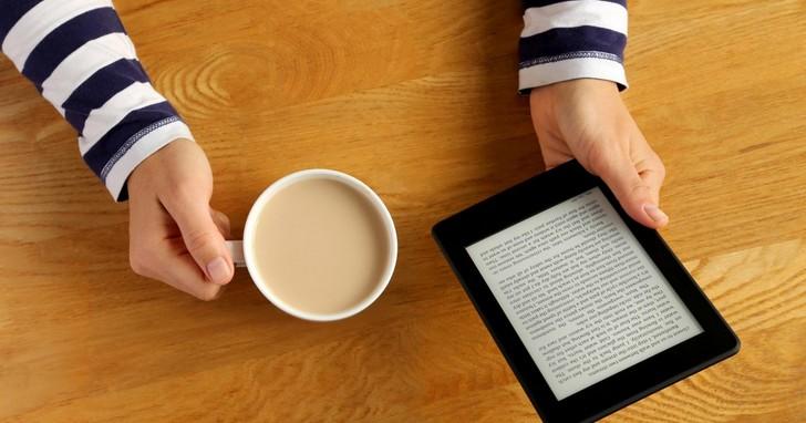 亞馬遜Kindle繁中電子書終於要開賣,預告首波將有2萬冊上架