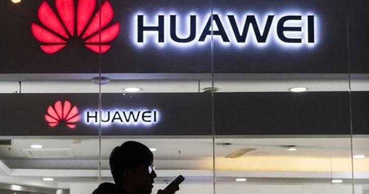 中華電信、台灣大哥大出手禁售,再見了華為新機