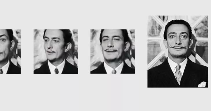 三星開發新技術:用一張照片就能做出「換臉影片」
