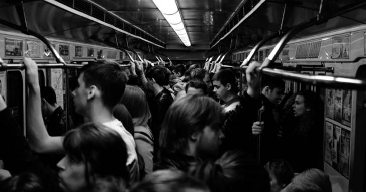 倫敦地鐵將用 Wi-Fi 跟蹤乘客手機,讓地鐵不再擁擠