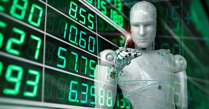 AI 機器人害我投資賠錢,我能告他嗎?