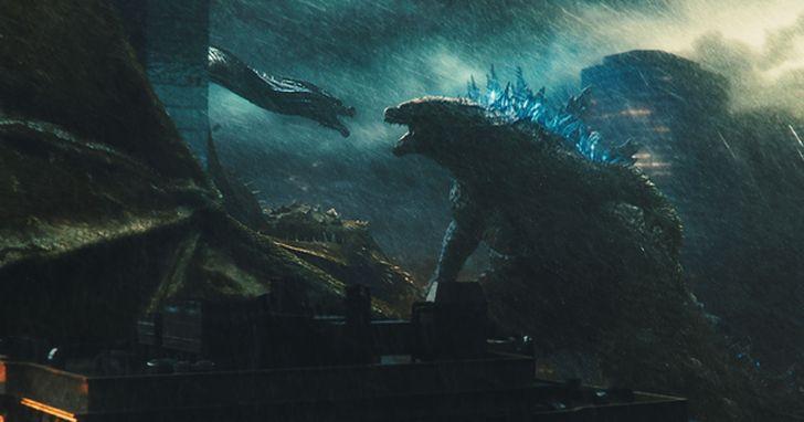 《哥吉拉II怪獸之王》米莉芭比布朗最愛的怪獸竟然不是哥吉拉!?