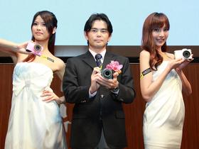 開戰!Nikon 1 V1、J1 相機全球同步發表會直擊