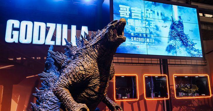 最狂玩具收藏盛典來襲!「TAMASHII Feature's 2019 in TAIWAN」華山開展
