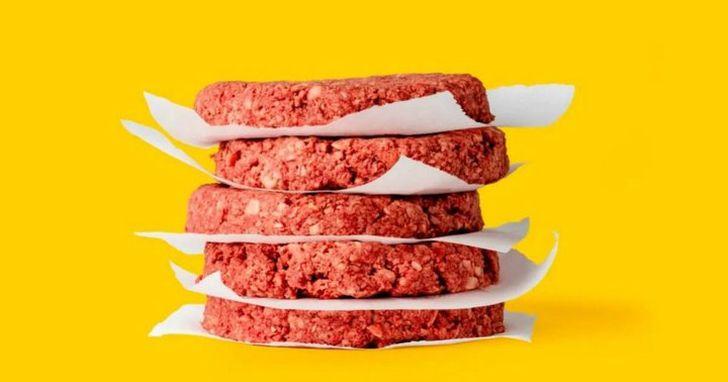 開賣「無肉漢堡」之後,去吃漢堡王的人更多了