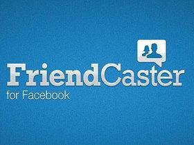 更好用的 Android 臉書程式:Friend Caster for Facebook