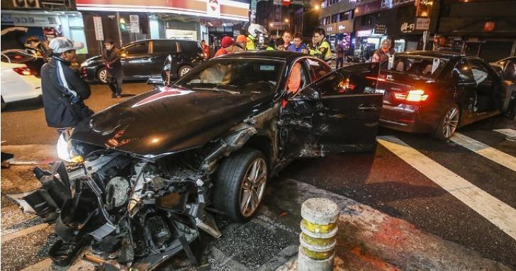 7月1日起酒駕肇事致死重傷,車輛不管誰屬皆可沒入銷毀