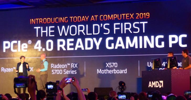 AMD 300 與 400 系列晶片組 Zen2 PCIe 4.0 支援性臨時喊卡,Robert Hallock 親上火線說明