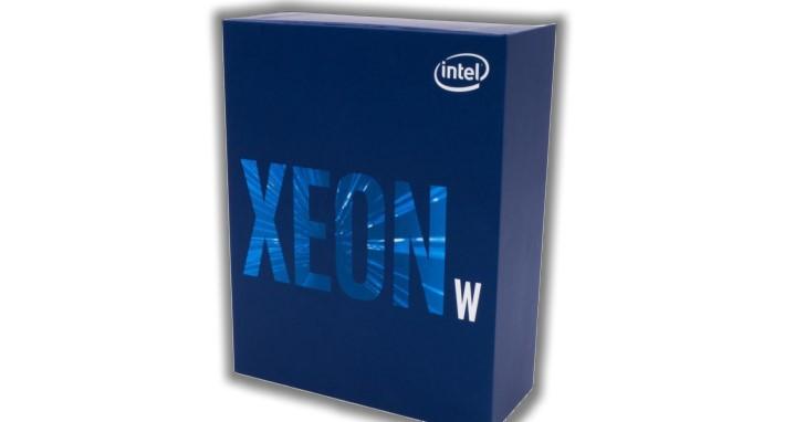 滿足創作者對工作站的想像,Intel 推出 Cascade Lake Xeon W 3200 系列處理器,達 28 核心支援 2TB 記憶體