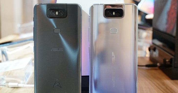 華碩ZenFone 6在印度被判違反商標法不得叫ZenFone,宣判後華碩將通路手機名稱秒改