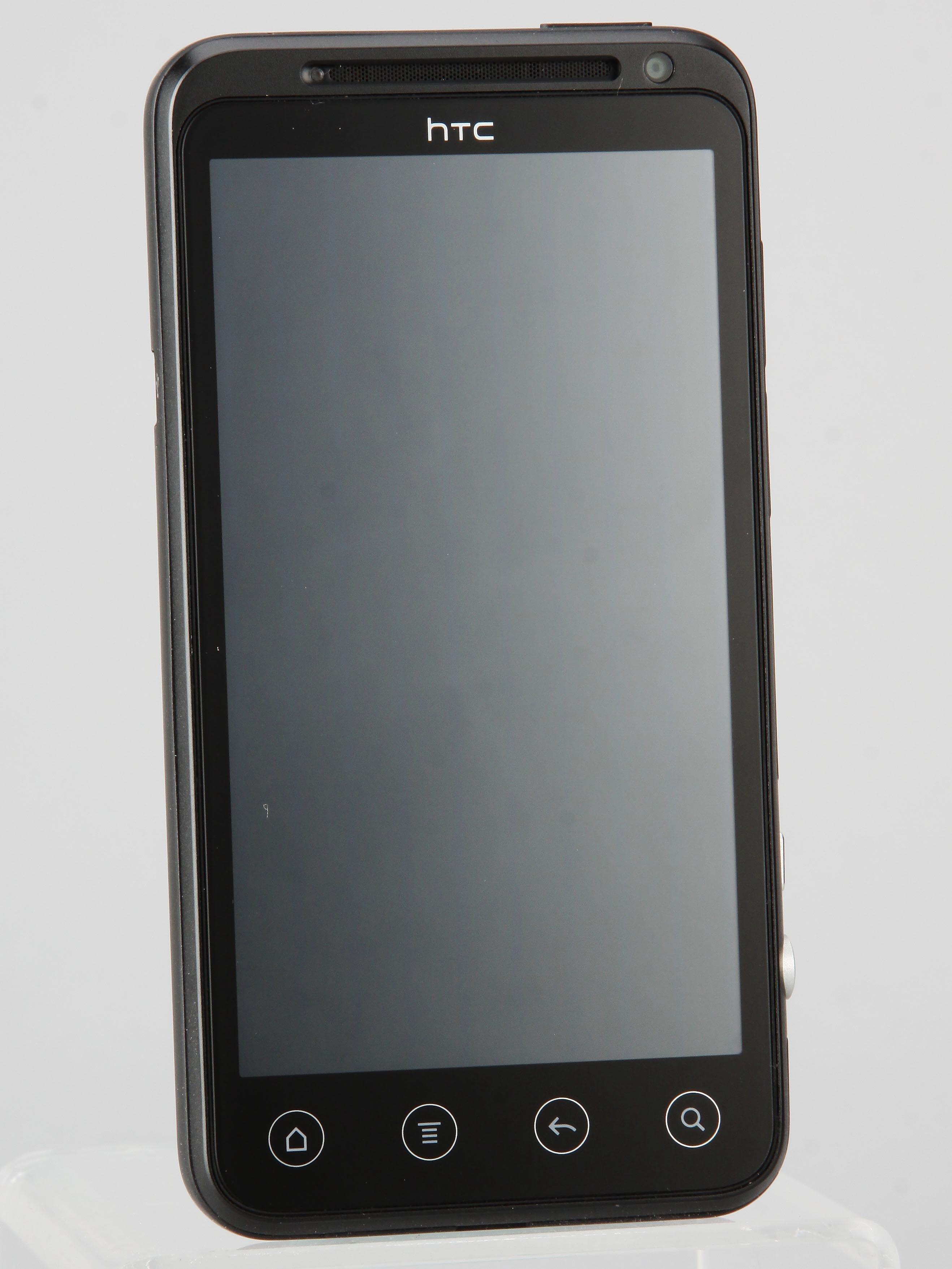 雙核心 3D 手機 HTC EVO 3D 實測