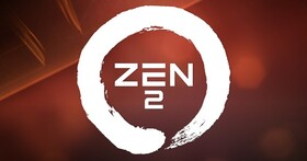 AMD Next Horizon Gaming Tech Day:揚眉吐氣 Zen 2 微架構深度解析,同場加映 Matisse 封裝技術