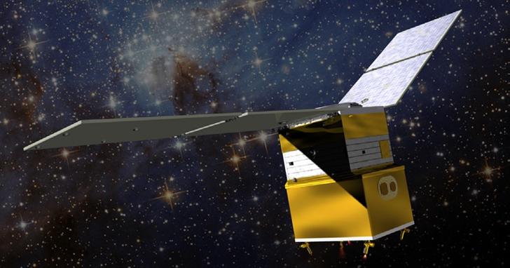 密度高45%、效能好50%的「綠色」燃料將在6月火箭任務中首次亮相