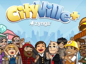 Zynga 最受歡迎遊戲 CityVille 在 Google+ 登場
