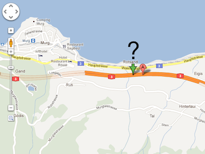 Google Maps 街景驚奇!唐三藏、孫悟空飄在半空中