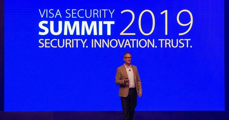 Visa亞太資安高峰會:支付資訊安全推動數位經濟發展
