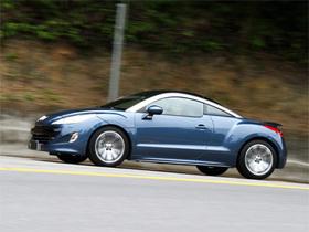 享受駕馭野性的快感:Peugeot RCZ 1.6 THP