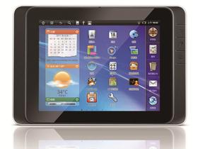 寫意生活 樂趣無窮 BenQ推出 7吋平板電腦 R70