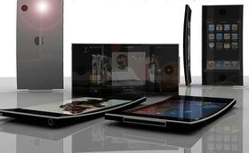 從 10張 iPhone 5 假想設計圖看 Apple 粉絲的心願