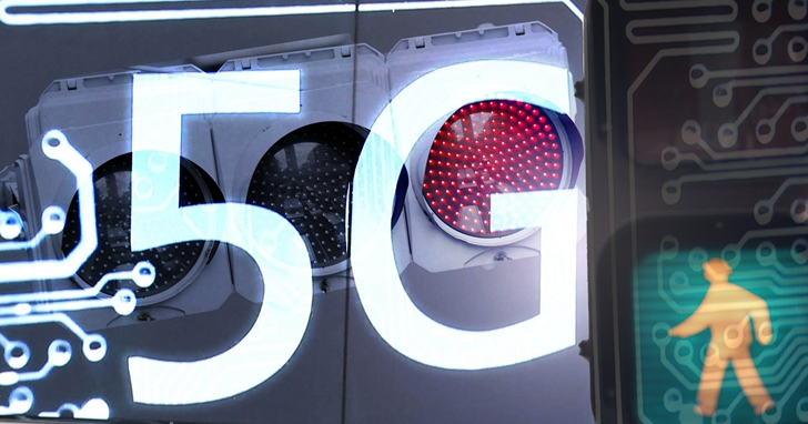 日本打算將紅綠燈作為 5G 基地台