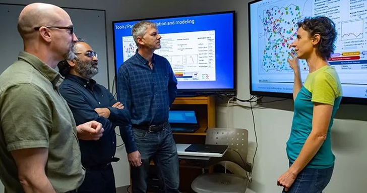 大學實驗室用遊戲幫農民防治豬瘟