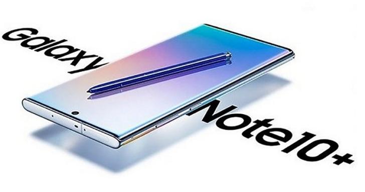 三星 Galaxy Note 10 官圖來了,規格與功能也已經曝光的差不多了