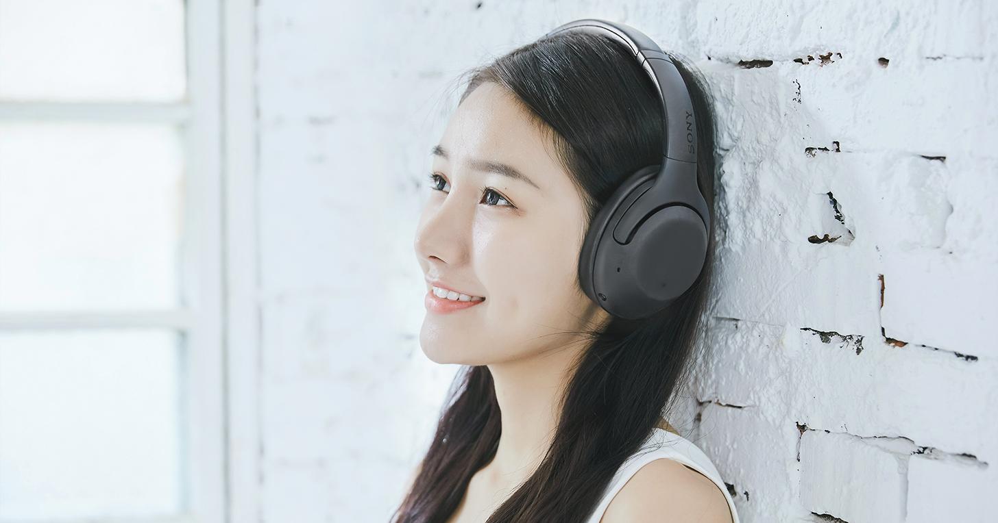 Sony EXTRA BASS 系列降噪耳機 WH-XB900N 試聽:感受強震等級的低頻威力與彈性控制的智慧操作!