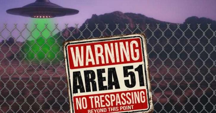 網友號召「以火影跑衝進51區」竟破百萬人連署,美國空軍警告:美軍隨時準備保護美國及其資產