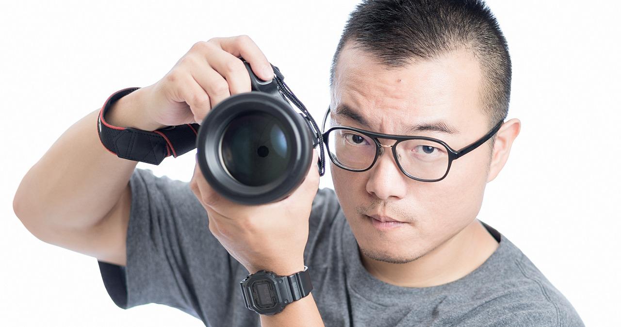 用鏡頭譜出日常的動人視角 人像攝影師徐聖淵的 Canon EOS RP 使用心得
