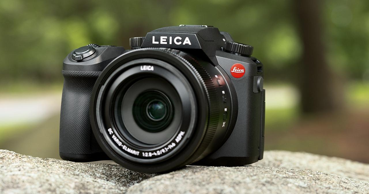 Leica 推出高倍變焦相機 V-Lux 5 搭載等效 25-400mm F2.8-4 鏡頭,售價 42,000 元