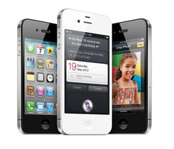 iPhone 4S 確定!Apple 最新手機的重點介紹、上市日期