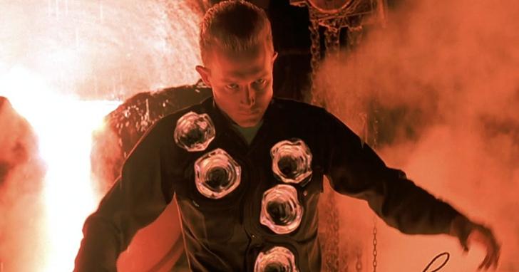 《魔鬼終結者2》裡的T1000也許要來了!科學家首創永磁液滴